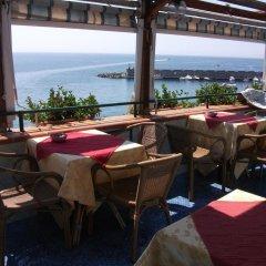 Отель Holidays Baia D'Amalfi питание