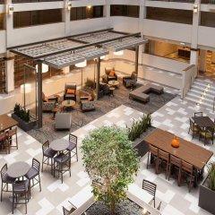 Отель Embassy Suites Bloomington Блумингтон бассейн фото 2