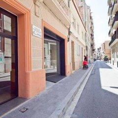 Отель Montserrat Испания, Барселона - отзывы, цены и фото номеров - забронировать отель Montserrat онлайн