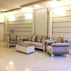 Отель Karat Inn Азербайджан, Баку - отзывы, цены и фото номеров - забронировать отель Karat Inn онлайн интерьер отеля фото 3