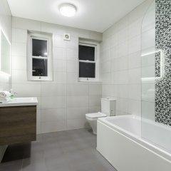 Апартаменты Luxury Apartments in Central London Лондон ванная