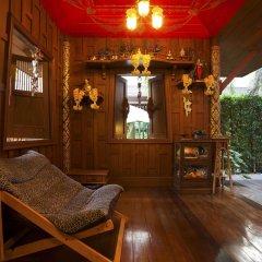 Отель Zen Rooms Ladkrabang 48 Бангкок спа