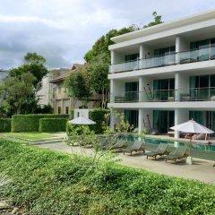 Отель Moonlight Exotic Bay Resort фото 8