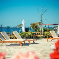 Отель Prestige Mer D'azur Свети Влас детские мероприятия фото 2