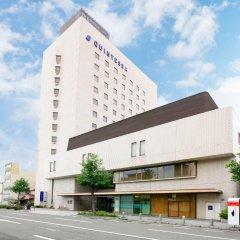 Отель Quintessa Hotel Ogaki Япония, Огаки - отзывы, цены и фото номеров - забронировать отель Quintessa Hotel Ogaki онлайн фото 5
