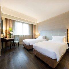 The Elizabeth Hotel by Far East Hospitality комната для гостей фото 5