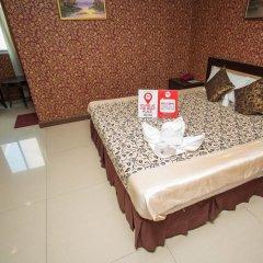 Отель Nida Rooms Nana Soi 3 Night Bazar Таиланд, Бангкок - отзывы, цены и фото номеров - забронировать отель Nida Rooms Nana Soi 3 Night Bazar онлайн комната для гостей фото 2