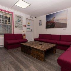 Отель Smart Camden Inn Hostel Великобритания, Лондон - отзывы, цены и фото номеров - забронировать отель Smart Camden Inn Hostel онлайн комната для гостей фото 2