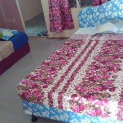 Отель Nacula Homestay Фиджи, Матаялеву - отзывы, цены и фото номеров - забронировать отель Nacula Homestay онлайн сауна
