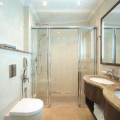 Отель Romance Puškin ванная фото 2