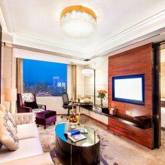 Отель Lakeside Hotel Xiamen Airline Китай, Сямынь - отзывы, цены и фото номеров - забронировать отель Lakeside Hotel Xiamen Airline онлайн интерьер отеля