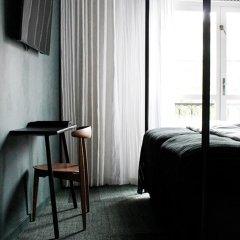 Hotel Danmark удобства в номере