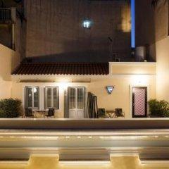 Отель Vol.5 The Mini Lodge фото 9