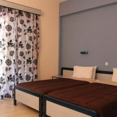 Отель Glyfada Gorgona Apartments Греция, Корфу - отзывы, цены и фото номеров - забронировать отель Glyfada Gorgona Apartments онлайн комната для гостей