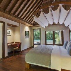 Отель Baros Maldives Мальдивы, Остров Барос - 8 отзывов об отеле, цены и фото номеров - забронировать отель Baros Maldives онлайн комната для гостей