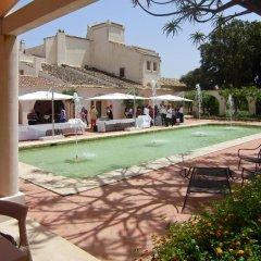 Отель I Monasteri Golf Resort Сиракуза развлечения