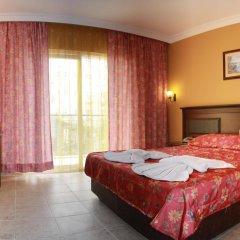 Club Dorado Турция, Мармарис - отзывы, цены и фото номеров - забронировать отель Club Dorado онлайн комната для гостей
