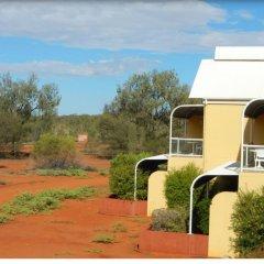 Desert Gardens Hotel by Voyages балкон