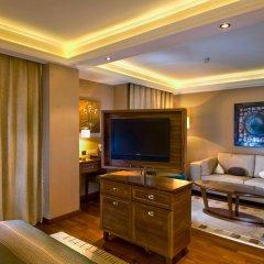Marigold Thermal Spa Hotel Турция, Бурса - отзывы, цены и фото номеров - забронировать отель Marigold Thermal Spa Hotel онлайн комната для гостей фото 4