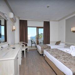 My Dream Hotel Турция, Мармарис - отзывы, цены и фото номеров - забронировать отель My Dream Hotel онлайн комната для гостей фото 4