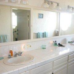 Отель Villa Sun Guadalupe ванная фото 2