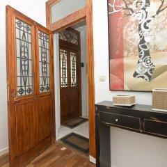 Апартаменты Trinitarios Apartment Валенсия удобства в номере