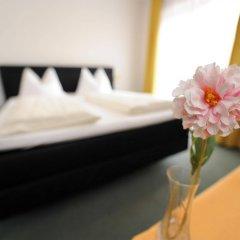 Hotel Pension Schweitzer Силандро комната для гостей фото 5