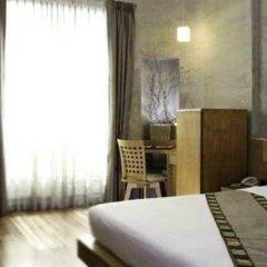 Отель Bangkok Boutique Бангкок комната для гостей
