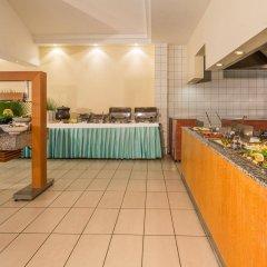 Hotel Ozlem Garden - All Inclusive питание фото 2