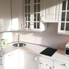 Апартаменты Miracle Apartments Smolenskaya 10 в номере