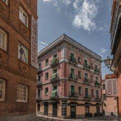Отель Apartamento Loft Montserrat 1 Испания, Мадрид - отзывы, цены и фото номеров - забронировать отель Apartamento Loft Montserrat 1 онлайн фото 2