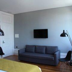 Отель Porto Music Guest House Порту комната для гостей фото 5