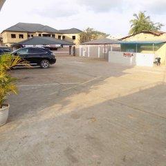 Отель De Fellas Palace Hotel & Suites Нигерия, Ибадан - отзывы, цены и фото номеров - забронировать отель De Fellas Palace Hotel & Suites онлайн фото 6