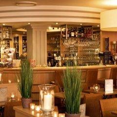 Hotel T Zand гостиничный бар