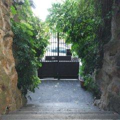 Отель Residence Villa Tassoni Рим фото 7