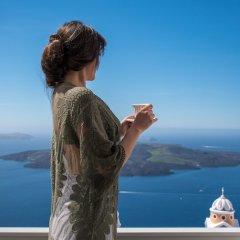 Отель Amelot Art Suites Греция, Остров Санторини - отзывы, цены и фото номеров - забронировать отель Amelot Art Suites онлайн с домашними животными