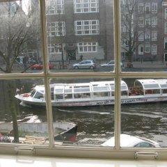 Отель Sir Nico Guest House Нидерланды, Амстердам - отзывы, цены и фото номеров - забронировать отель Sir Nico Guest House онлайн комната для гостей фото 4