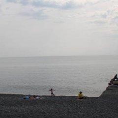 Ван Отель пляж фото 2