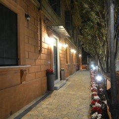 Отель Via Veneto Suites Италия, Рим - отзывы, цены и фото номеров - забронировать отель Via Veneto Suites онлайн фото 2