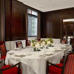 Отель The Cavendish (St James'S) Лондон помещение для мероприятий