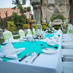 Отель Phuket Orchid Resort and Spa фото 4