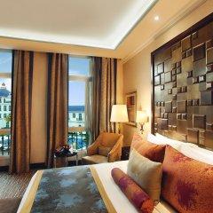 Отель Royal Maxim Palace Kempinski Cairo комната для гостей фото 4