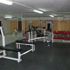 Hotel Victoria фитнесс-зал