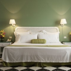 Отель Mision Merida Panamericana в номере