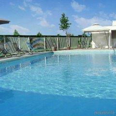 Отель Residhome Toulouse Occitania Франция, Тулуза - отзывы, цены и фото номеров - забронировать отель Residhome Toulouse Occitania онлайн бассейн