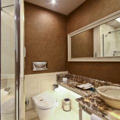 Fuat Pasa Yalisi Турция, Стамбул - отзывы, цены и фото номеров - забронировать отель Fuat Pasa Yalisi онлайн ванная