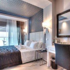 Отель Art Boutique Hotel Греция, Пефкохори - 1 отзыв об отеле, цены и фото номеров - забронировать отель Art Boutique Hotel онлайн удобства в номере