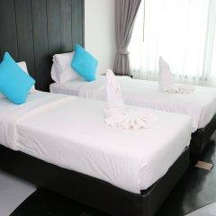Отель I-Talay Resort комната для гостей