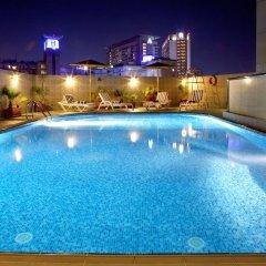 Landmark Hotel Riqqa фото 15