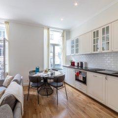 Апартаменты Sweet Inn Apartments - Ste Catherine Брюссель фото 29